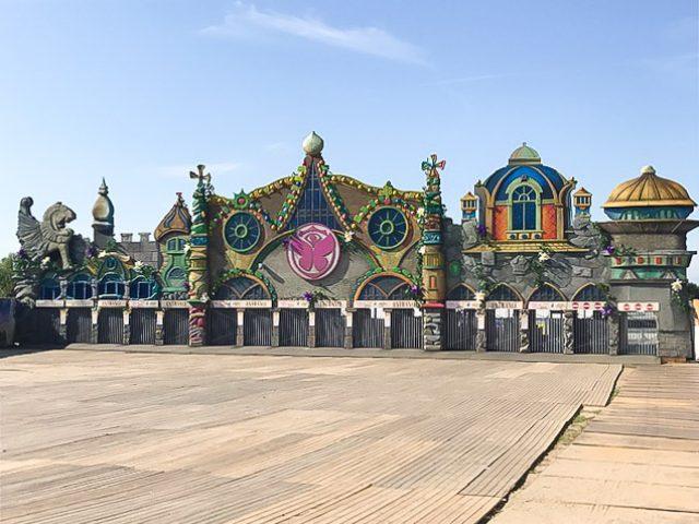 Tomorrowland 8