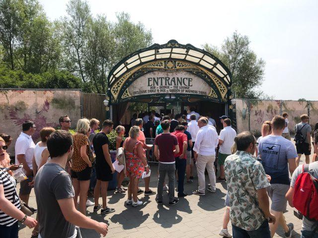 Tomorrowland 11